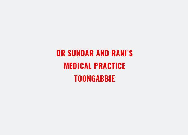 Dr. Sundar & Rani Medical Practice